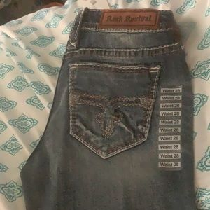 Rock Revival Jeans - Rock revivals brand new with tags